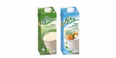 Can I make JOTIS products with a milk substitute such as soya milk or almond milk?