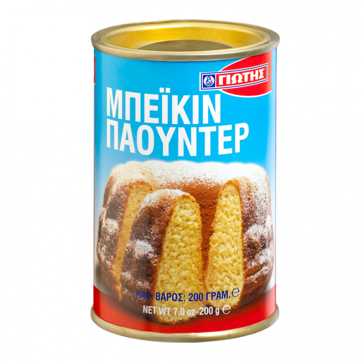 JOTIS Baking Powder